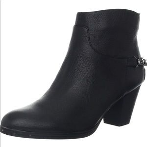 Sam Edelman Circus JET ankle leather booties
